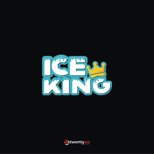 Ice King Logos