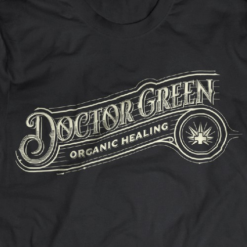 Logo for Doctor Green