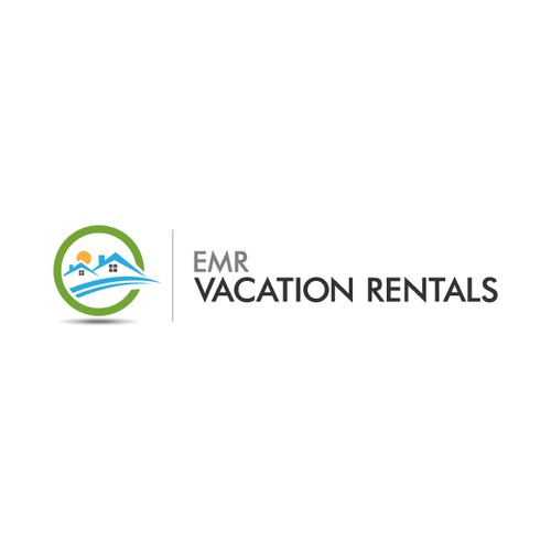 logo for EMR Vacation Rentals