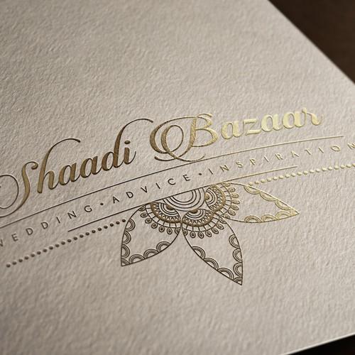 Shaadi Bazaar Logo