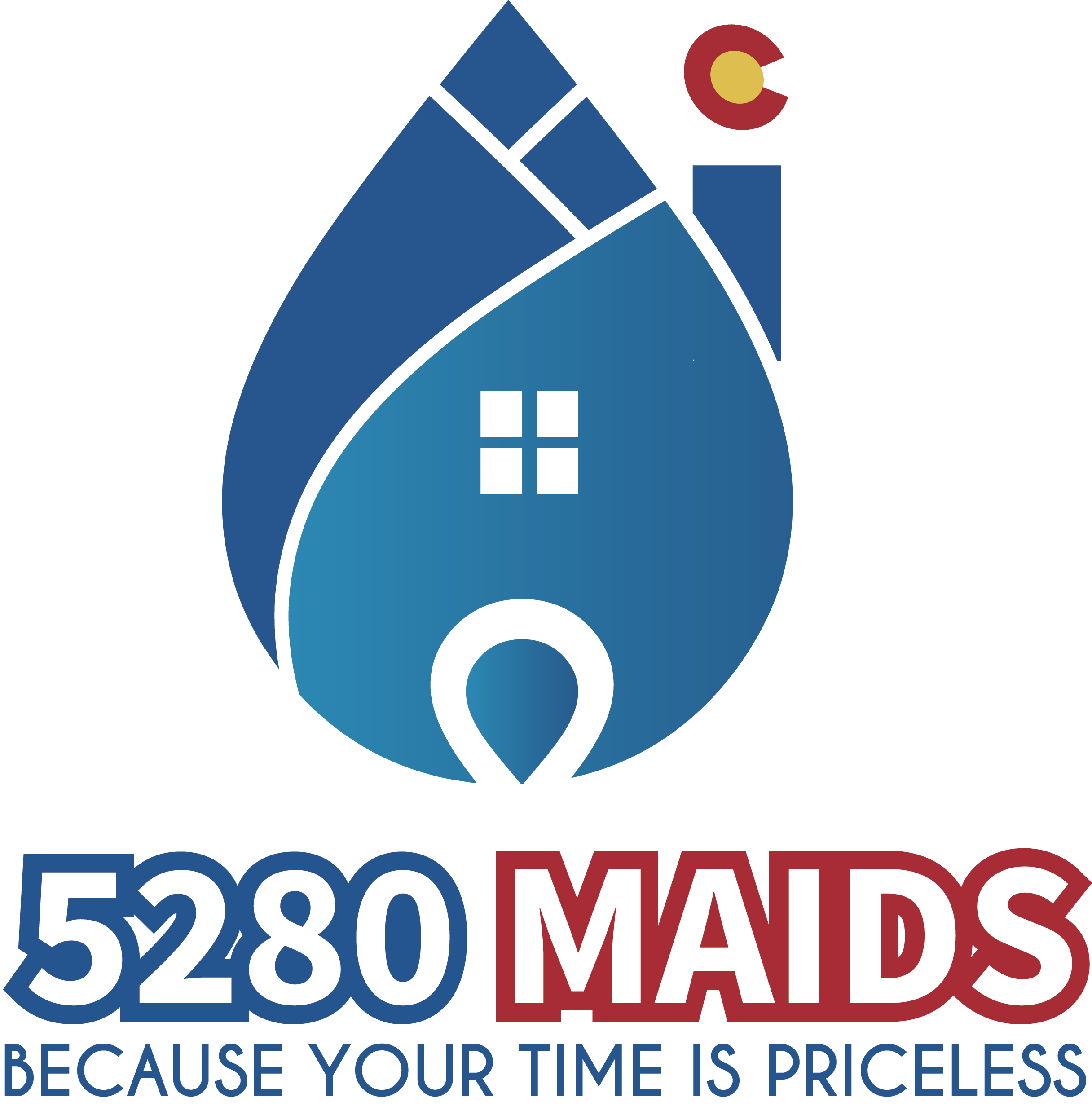 Lets see who can go the extra mile for 5280 Maids