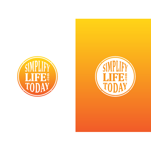Create Logo & Brand Identity for Simplify Your Life