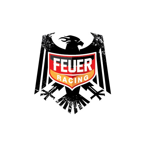 Feuer Racing Team Logo
