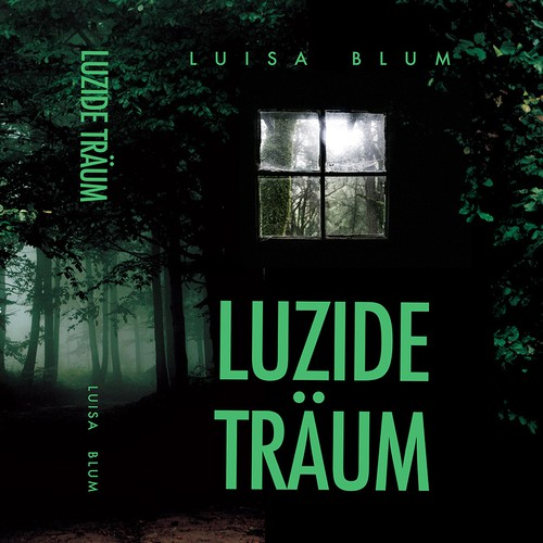 Luizide Traum Book Cover