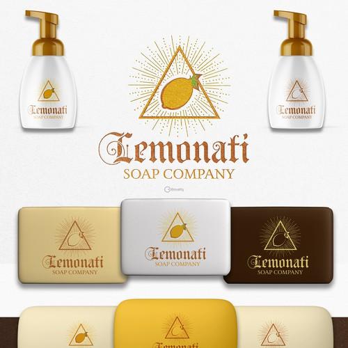 Lemonati Soap Company
