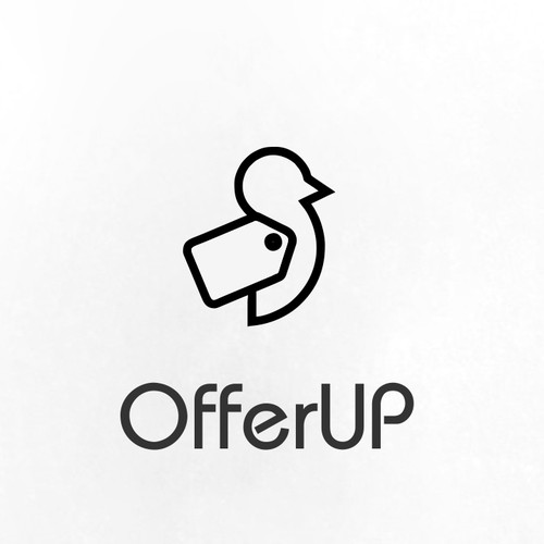 offer up logo