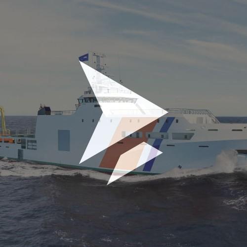 Logo Design For Submarine Suveying Company .