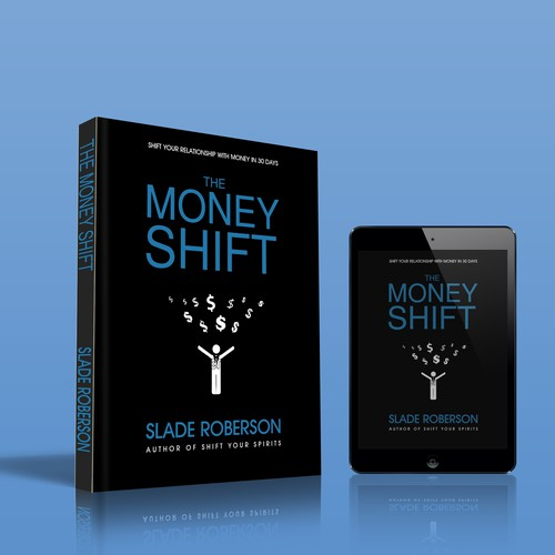 The Money Shift blue