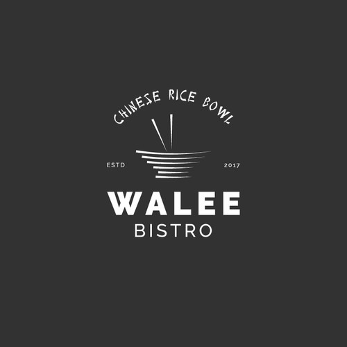 Logo for Chinesse Restaurant