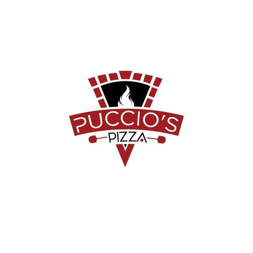 Puccio's Pizza Restaurant