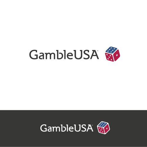 Logo for Gambling Website
