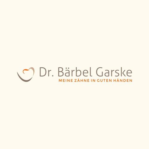 Logo für Zahnarzt-Praxis