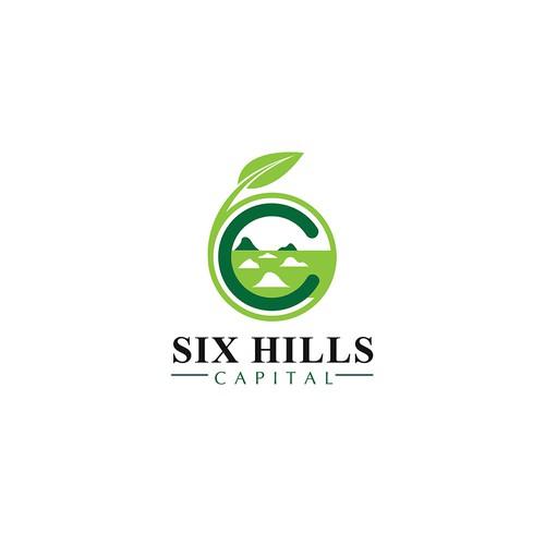 Six Hills Capital logo