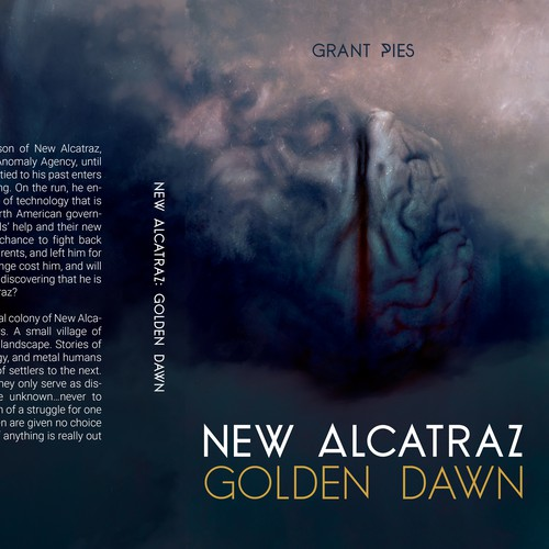 New Alcatraz: Golden Dawn