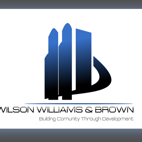 logo for comunity development