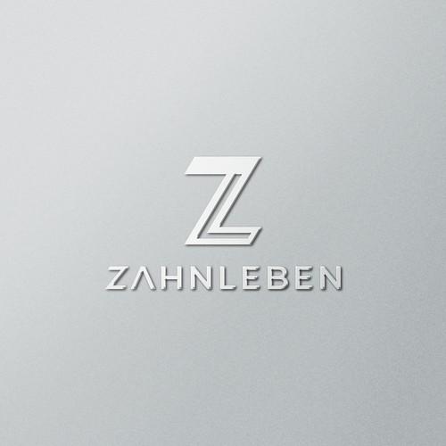 Logo for ZAHNLEBEN