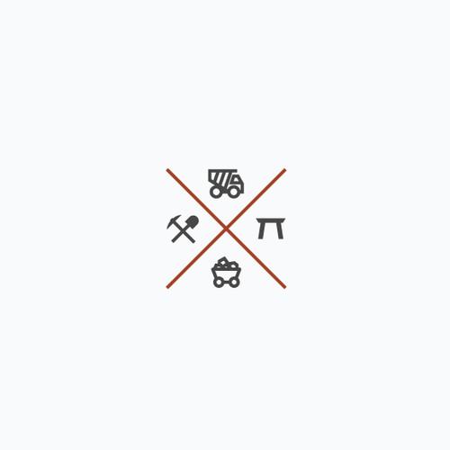 modern & iconic logo