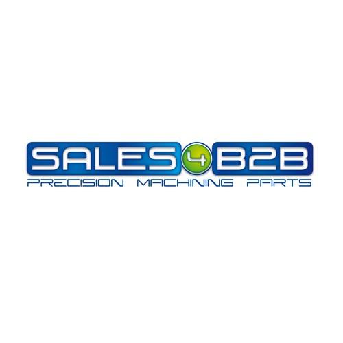 New logo for b2b startup