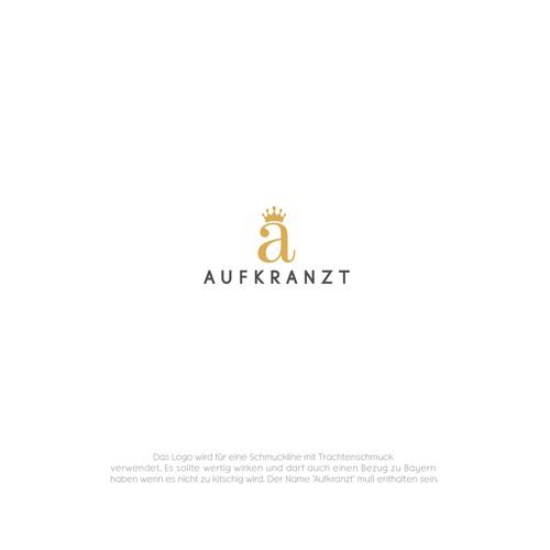 logo design for  jewellery