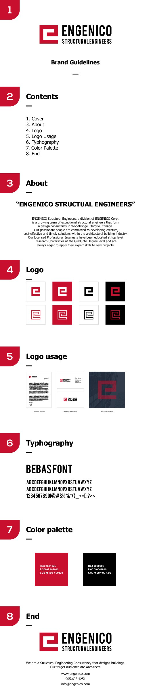 Design a Simple, Clean, Professional Logo for Structural Engineer