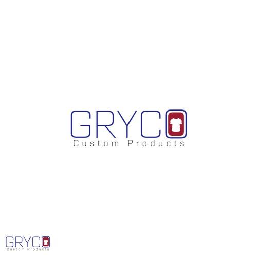 Logo Design for  custom apparel company