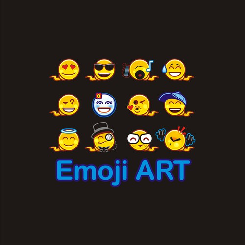 Emoji Art For Assisted Reproductive Technology