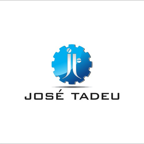 Help José Tadeu with a new logo