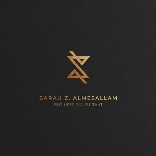 Sarah Z. Almesallam | logo