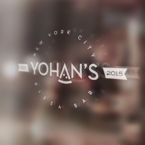 Yohan's Pizza Bar
