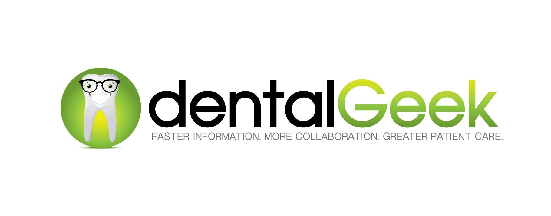 dentalgeek needs a new logo