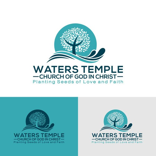 waters temple