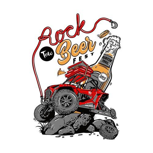 Rock-Tow-Beer-Fest