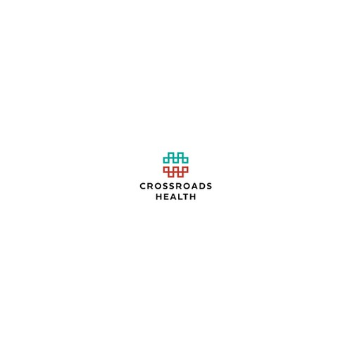 logo for Crossroads Health