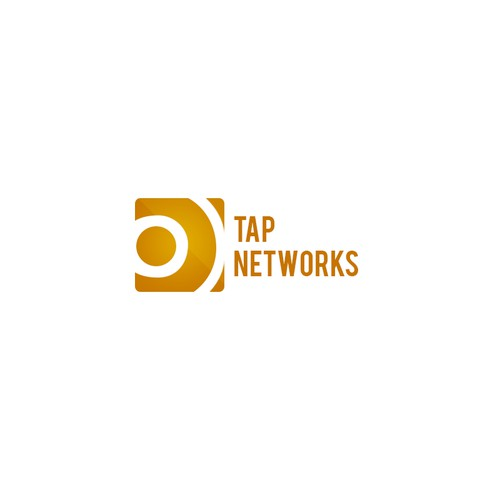 Create a logo for TAP Networks