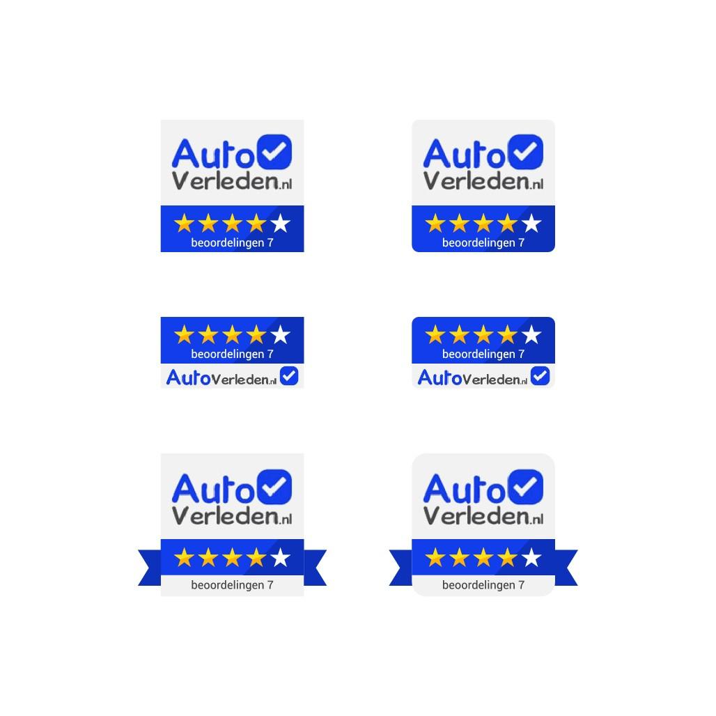 Review widget design