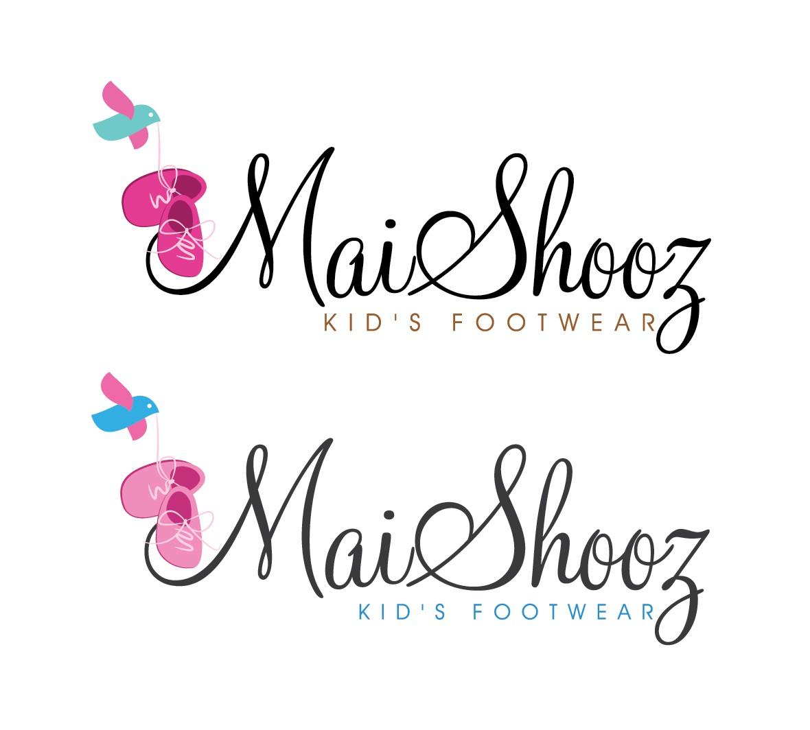 Create the next logo for Mai Shooz