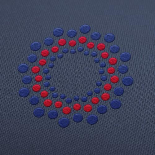 Logo pour la nouvelle entreprise d'un grand groupe du Bâtiment et de l'Immobilier