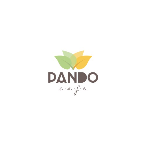 Logo for a brand new, healthy focussed Cafe