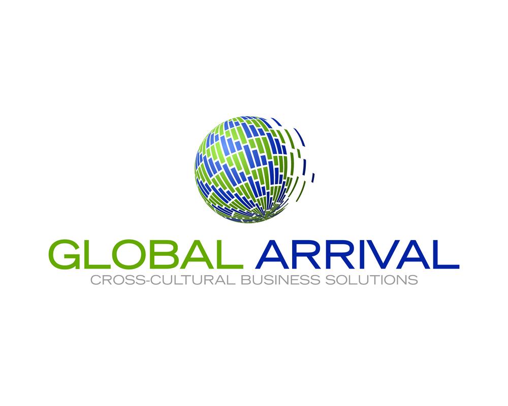 logo for Global Arrival