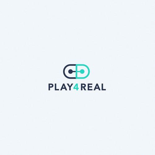 play4REAL Lab logo