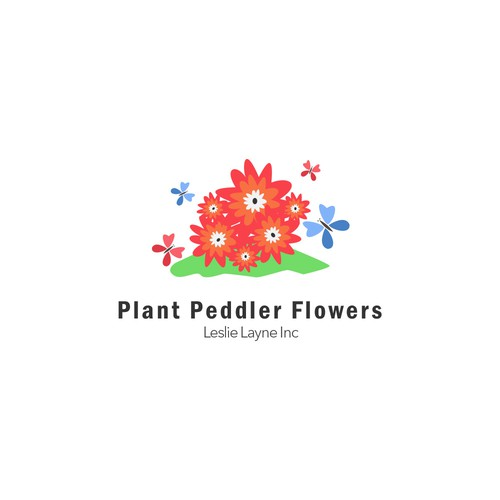 Plant Peddler Flowers