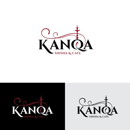 KanQa - Shisha Bar