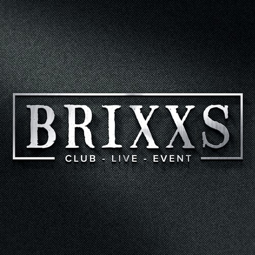 logo for BRIXXS