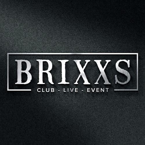 logo for BRIXXS
