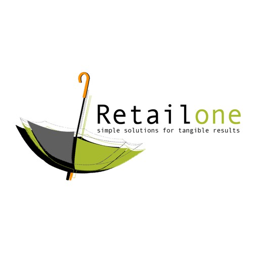 Create a great kick ass logo for  Retail One- a brand new startup!