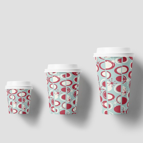 Christmas/Generic paper cup