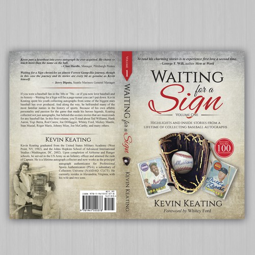 Waiting for a Sign  by Kevin Keating