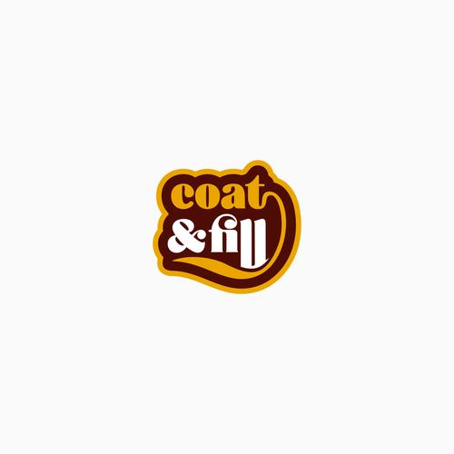 Logo For Coat&Fill