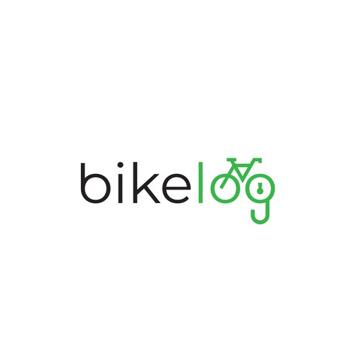 Logo Design for BikeLog