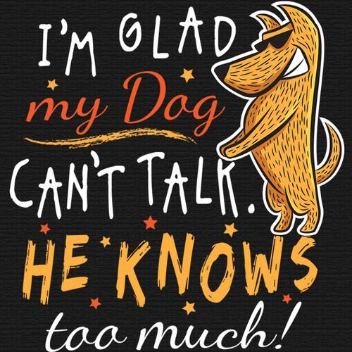 Doggy Tee 2